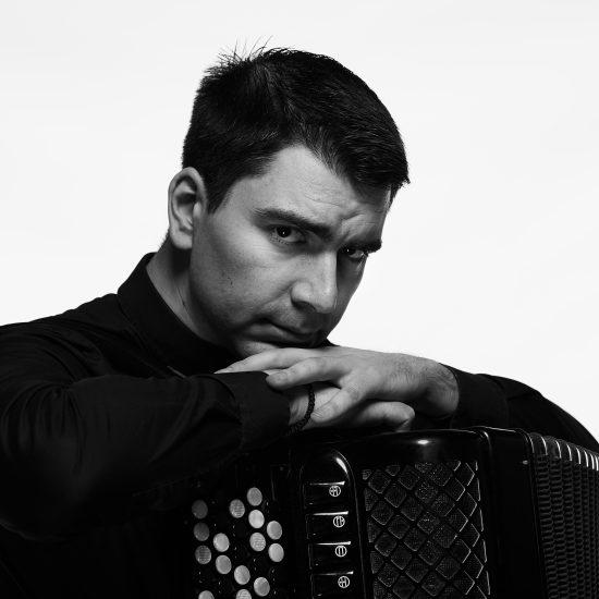 Duo modéré - Zdravko Zivkovic
