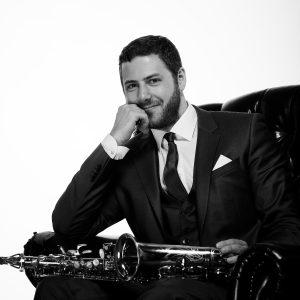 Duo modéré - Adrian Planitz